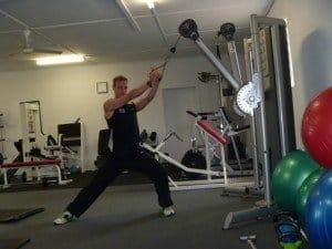Ab exercise 1