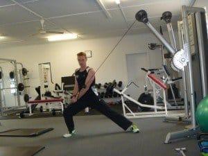 Ab-exercise 2